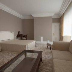 Гостиница Разумовский 3* Полулюкс с разными типами кроватей фото 13