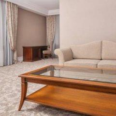 Гостиница Разумовский 3* Люкс повышенной комфортности с разными типами кроватей