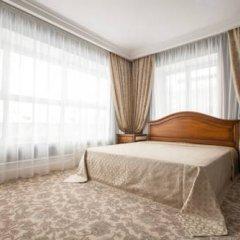 Гостиница Разумовский 3* Номер Комфорт с двуспальной кроватью фото 4
