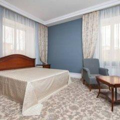 Гостиница Разумовский 3* Номер Комфорт с двуспальной кроватью фото 6