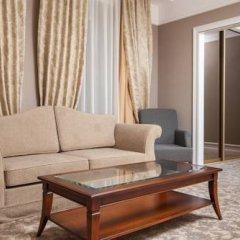 Гостиница Разумовский 3* Полулюкс с разными типами кроватей фото 14