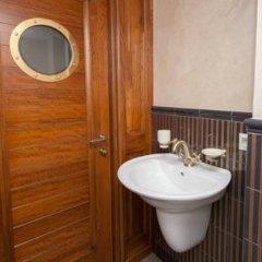 Гостиница Разумовский 3* Улучшенный люкс с разными типами кроватей фото 4