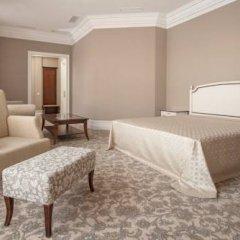 Гостиница Разумовский 3* Полулюкс с разными типами кроватей фото 15