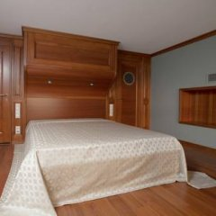 Гостиница Разумовский 3* Улучшенный люкс с разными типами кроватей фото 5