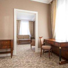 Гостиница Разумовский 3* Люкс с разными типами кроватей фото 4