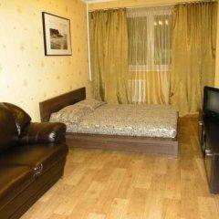 Апартаменты на Отрадной и Хо Ши Мина Апартаменты с различными типами кроватей фото 26