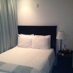 Отель Canal Inn 3* Стандартный номер
