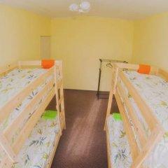 T-Hostel Кровать в общем номере с двухъярусной кроватью фото 3
