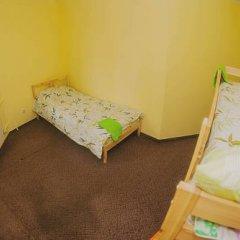 T-Hostel Стандартный номер с различными типами кроватей