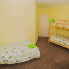 T-Hostel Стандартный номер с различными типами кроватей фото 2
