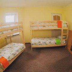 T-Hostel Кровать в общем номере с двухъярусной кроватью фото 9