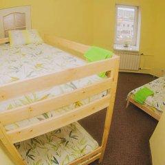 T-Hostel Стандартный номер с различными типами кроватей фото 4
