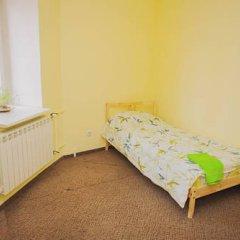 T-Hostel Стандартный номер с различными типами кроватей фото 5