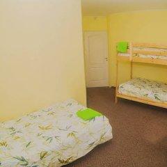 T-Hostel Стандартный номер с различными типами кроватей фото 7