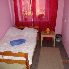 Хостел Smiles Номер с различными типами кроватей (общая ванная комната) фото 14