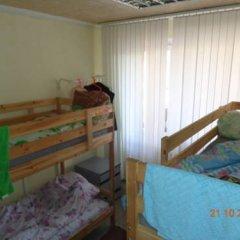 Хостел Smiles Кровать в общем номере с двухъярусной кроватью фото 7