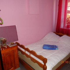 Хостел Smiles Номер с различными типами кроватей (общая ванная комната) фото 17