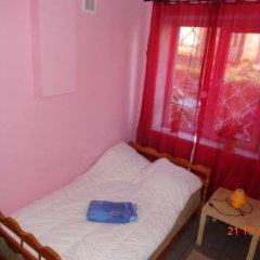 Хостел Smiles Номер с различными типами кроватей (общая ванная комната) фото 18