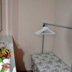 ID Hostel Стандартный номер с разными типами кроватей фото 6