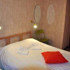 ID Hostel Стандартный номер с разными типами кроватей фото 8