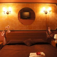 Hotel Na Presnya Полулюкс с различными типами кроватей фото 6