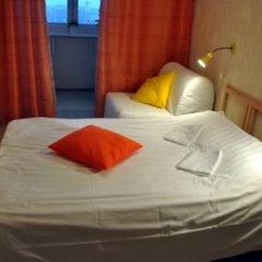 ID Hostel Стандартный номер с разными типами кроватей