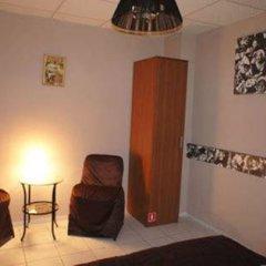 Hotel Na Presnya Стандартный номер с двуспальной кроватью фото 5