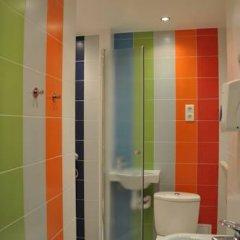 ID Hostel Кровати в общем номере с двухъярусными кроватями фото 14