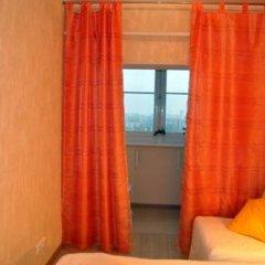 ID Hostel Стандартный номер с разными типами кроватей фото 4