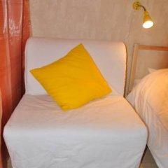 ID Hostel Стандартный номер с разными типами кроватей фото 7