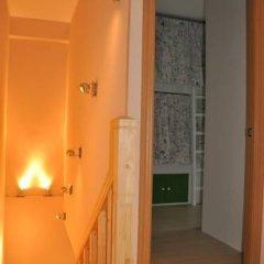 ID Hostel Кровати в общем номере с двухъярусными кроватями фото 8