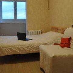 ID Hostel Стандартный номер с разными типами кроватей фото 2