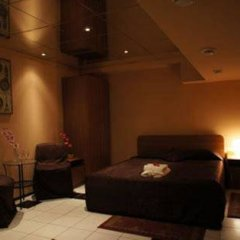 Hotel Na Presnya Полулюкс с различными типами кроватей фото 4