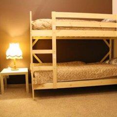 Гостиница Amigo Tzvetnoi Bulvar Кровать в общем номере с двухъярусной кроватью фото 20