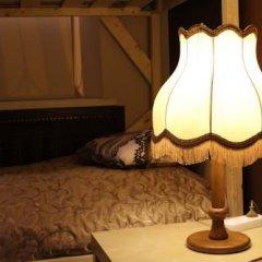Гостиница Amigo Tzvetnoi Bulvar Кровать в общем номере с двухъярусной кроватью фото 11