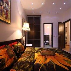 Отель Spa Resort Becici 4* Люкс повышенной комфортности с различными типами кроватей фото 10