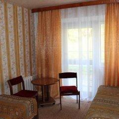 Гостиница Resort Avrora 2* Стандартный номер с различными типами кроватей фото 5