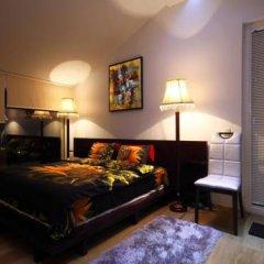 Отель Spa Resort Becici 4* Люкс повышенной комфортности с различными типами кроватей фото 13