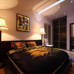 Отель Spa Resort Becici 4* Люкс повышенной комфортности с различными типами кроватей фото 7