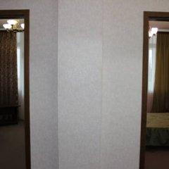 Гостиница Resort Avrora 2* Люкс с различными типами кроватей фото 2