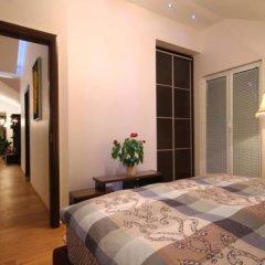 Отель Spa Resort Becici 4* Люкс повышенной комфортности с различными типами кроватей фото 12