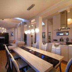 Отель Spa Resort Becici 4* Люкс повышенной комфортности с различными типами кроватей фото 9