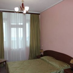 Гостиница Resort Avrora 2* Люкс с различными типами кроватей