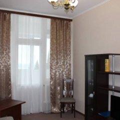 Гостиница Resort Avrora 2* Люкс с различными типами кроватей фото 6