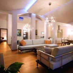 Отель Spa Resort Becici 4* Люкс повышенной комфортности с различными типами кроватей фото 14