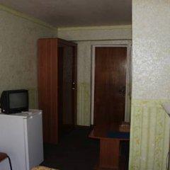 Гостиница Resort Avrora 2* Стандартный номер с двуспальной кроватью фото 3
