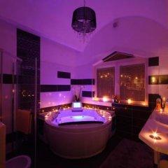 Отель Spa Resort Becici 4* Люкс повышенной комфортности с различными типами кроватей фото 11