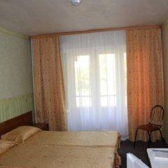 Гостиница Resort Avrora 2* Стандартный номер с двуспальной кроватью фото 4