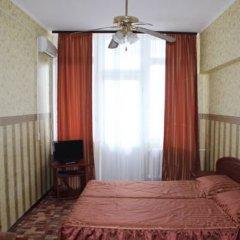 Гостиница Resort Avrora 2* Улучшенный номер с различными типами кроватей фото 3