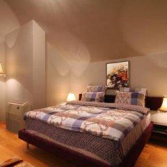 Отель Spa Resort Becici 4* Люкс повышенной комфортности с различными типами кроватей фото 5